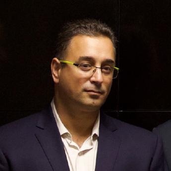 Noam Maoz - CEO y cofundador