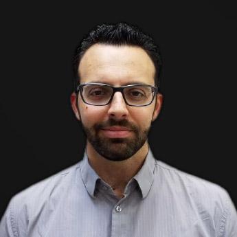 Tom Caino - VP R&D