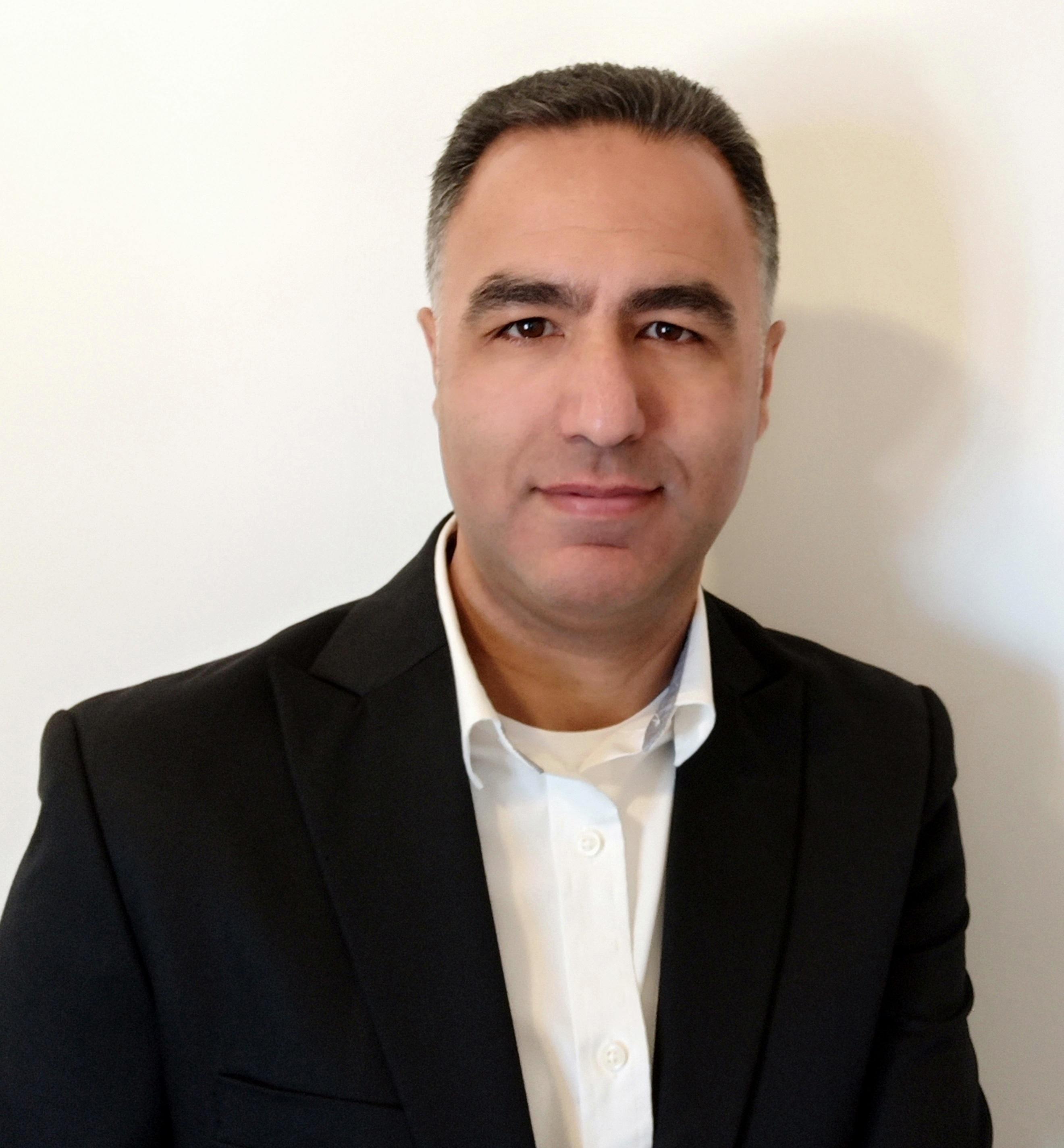 Shay Malka - VP Operation