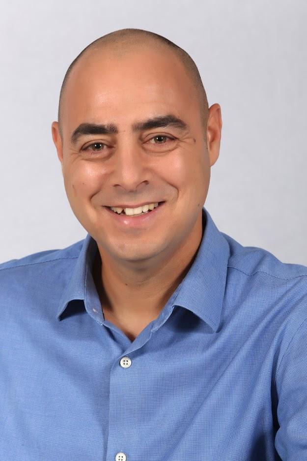 Avi Shoham - CEO
