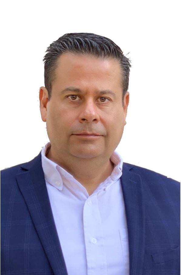 Julio González - Customer Success Manager