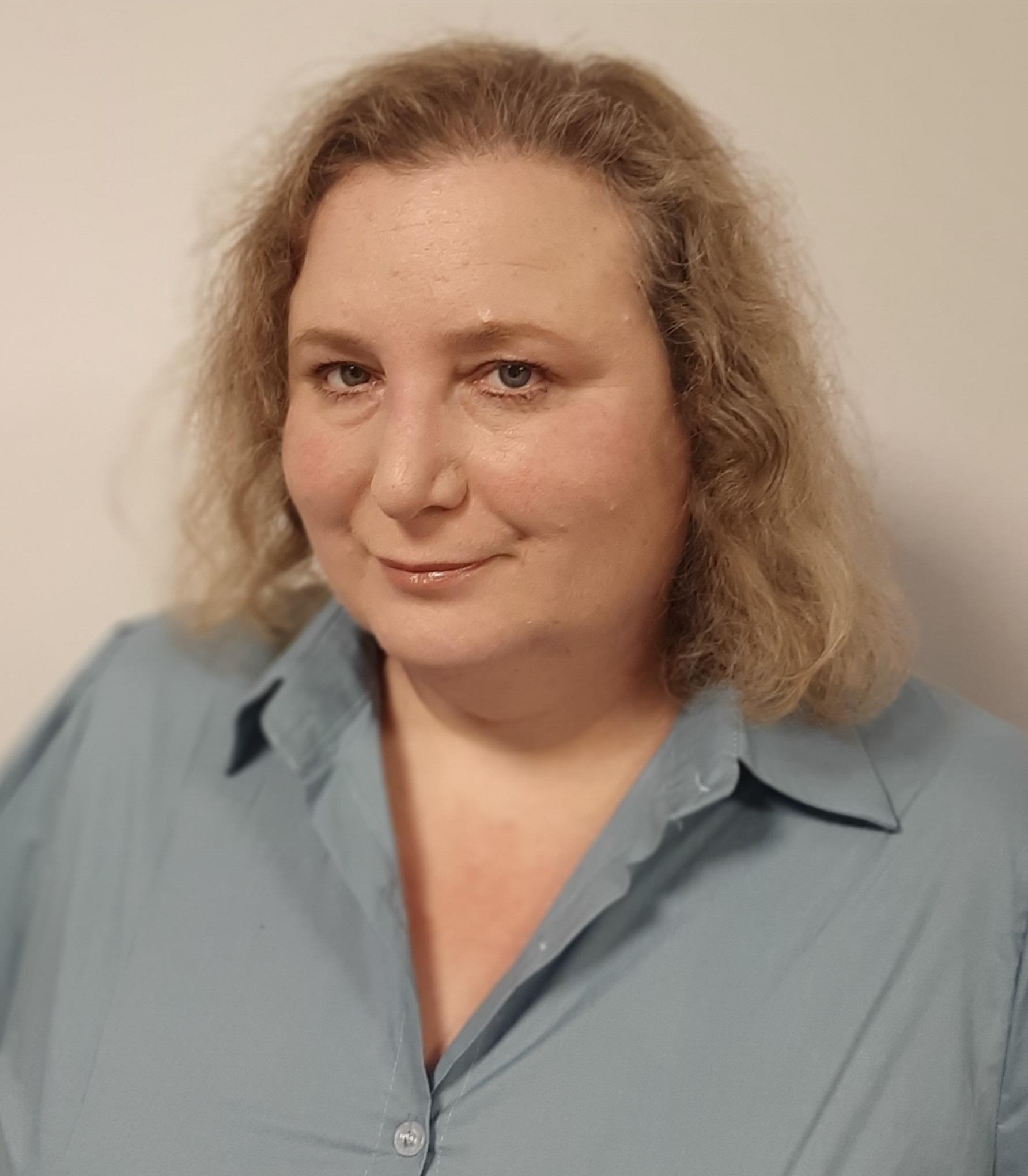 Galina Branopolsky - QA Director