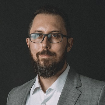 Daniel Shapiro - VP Products